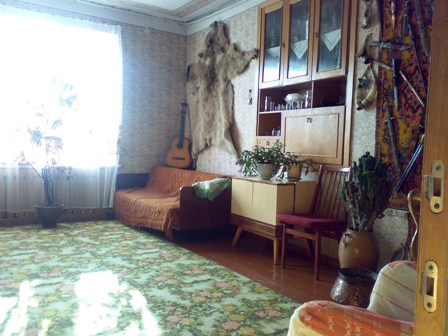 Guesthouse in Kazbegi