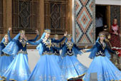 Music, dances of Azerbaijan