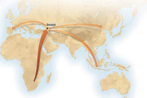 Dmanisi Georgia Map.Dmanisi First Europians Have Been Found In Dmanisi Georgia