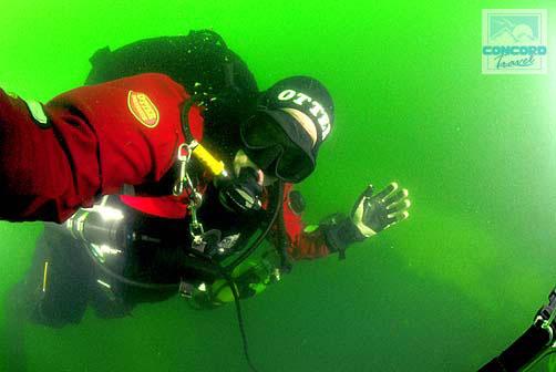 scuba diving in caucasus
