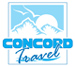 Concord Travel Logo